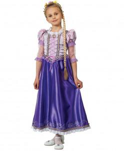 Принцесса Рапунцель (текстиль) 7065 Дисней