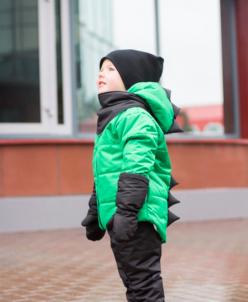 Куртка DINO зима
