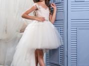 детские бальные платья. нарядные детские платья