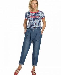 DGP6768 брюки женские