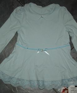 Трикотажная блузка А*леута