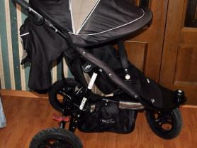 Прогулочная коляска Valco baby Tri Mode Ex