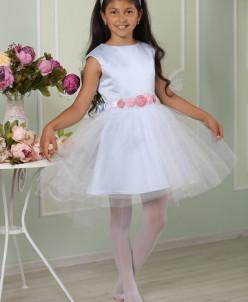 """Платье для девочки """"Карамель"""""""