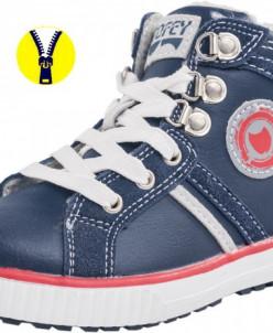 Ботинки Котофей дерби для мальчика