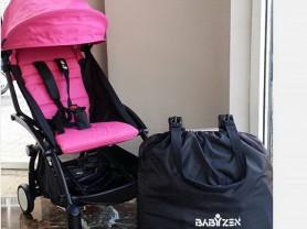 Коляска Babyzen YoYo Plus 6+ Pink