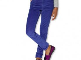 Вельветовые джинсы-скинни Children Place