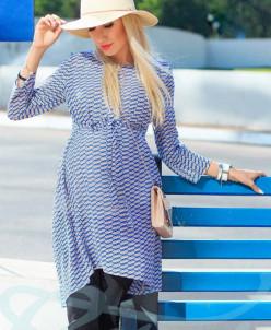 Блуза для беременных Gepur