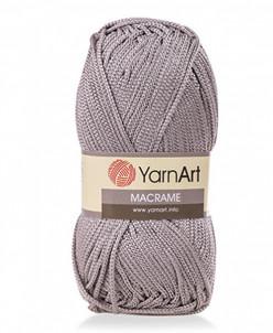 Пряжа YarnArt Macrame Лучшая пряжа для вязания сумок