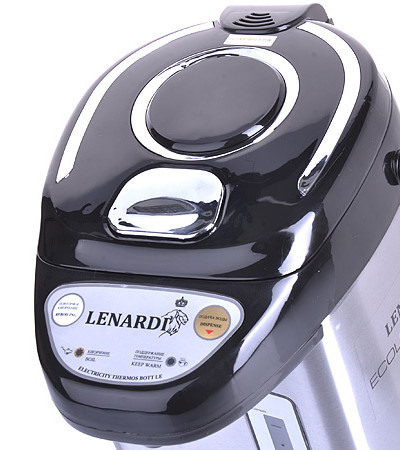 112-003 Чайник-Термос 5,5л 750Вт LENARDI (х6)