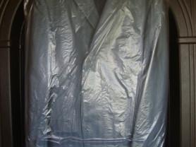 Мужской, классический костюм после химчистки 54-56