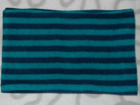 Манишка флисовая Kidkanai, размер 2