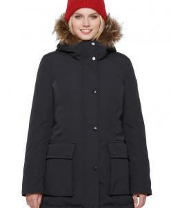 куртка женская (осень-зима) PLAXA