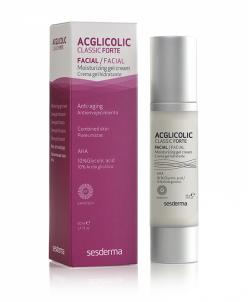 ACGLICOLIC Classic Forte - Увлажняющий крем-гель, 50 мл
