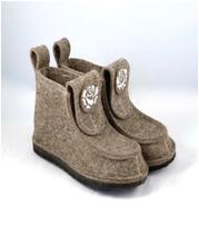 Валяная обувь Валетти 4
