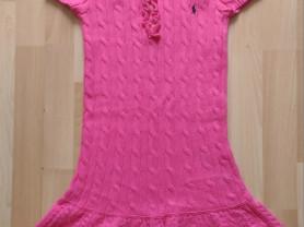 Платье Ralph Lauren р. 6 в отличном состоянии