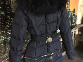 курточка трансформер
