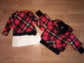 Куртка и платье Loredana Италия