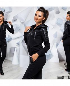Стильный спортивный костюм - 16904