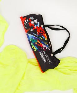 Зонт женский  Moschino арт. 7015