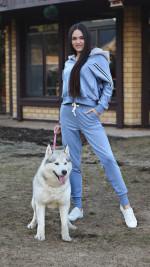 КОЛЛЕКЦИЯ GREY БОМБЕР № 503800 джинса