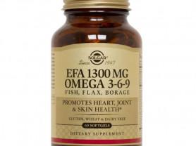 Omega 3-6-9 Solgar без нескольких капсул