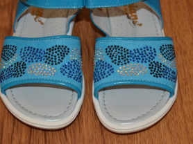 Босоножки \ сандалии Viviane