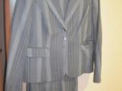 Betty Barclay брючный деловой костюм 50-52