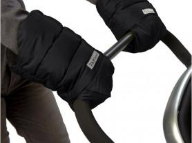 7 A. M. Enfant Stroller Hand Warmers black