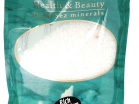 Соль Мертвого моря (Health and beauty) 500гр