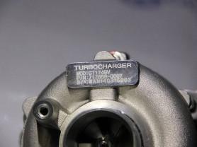 Турбина AUDI/Volkswagen/Skoda 1.9/2.0 TDI AFV/AWX/BPW/BGW