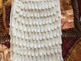 платье белое нарядное