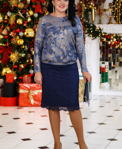 Блуза Изабель