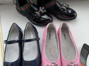Туфли для девочки р.34-35