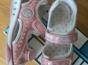 Обувь для девочки размер 33.