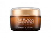 Питающий крем Missha Super Aqua Ultra Waterful Dee