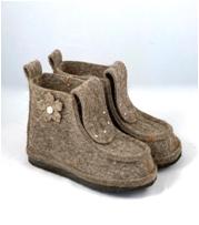 Валяная обувь Валетти 7