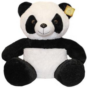 панда Полина 70 см.