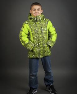Куртка Влад (без опушки)