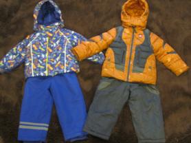 Зимние костюмы Bilemi и Barquito 98