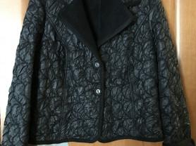 Итальянский пиджак куртка на шерсти р 48