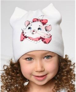 шапка Кими