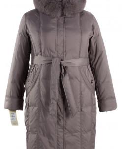 Куртка зимняя (пояс) Плащевка