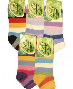 Женские носки Bubah В-8676 бамбук