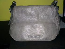 Coccinelle сумка серая
