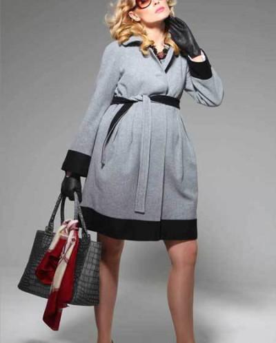 Пальто для беременных 1378004