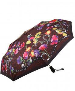 Зонт женский  Moschino арт. 8016