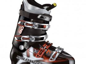Горнолыжные мужские ботинки Еnergyzer 90, размер 27-27,5