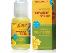 """Гель для кожи вокруг глаз """"Зеленый Чай"""", США."""