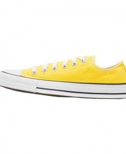 Кеды Converse Chuck Taylor All Star 155735 Yellow