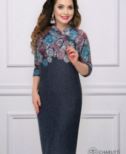 Платье Лавли (флёр)